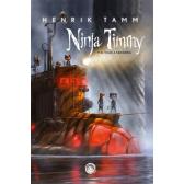 Ninja Timmy y el viaje a...